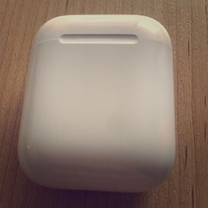 AirPods cage